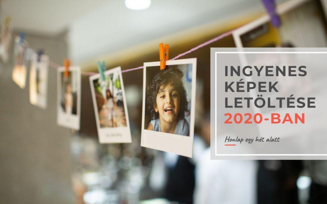 Ingyenes képek letöltése a netről: a 7 kedvenc oldalam 2020-ban
